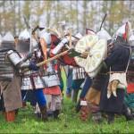 kulikovo pole 90 150x150 Фото Куликово поле 2011, Куликовская битва реконструкция