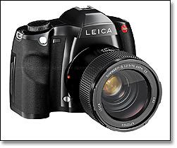leica s sensor bolshe na chem ff 0 Leica S2 – сенсор больше на 56% чем FF
