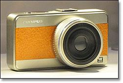 maket budushchey kameri formata micro four thirds ot olympus 0 Макет будущей камеры формата Micro Four Thirds от Olympus