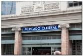 mercado central spain 1990 165x111 Продуктовый рынок в Испании, мясо, морепродукты и фрукты в Аликанте