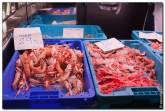 mercado central spain 1999 165x111 Продуктовый рынок в Испании, мясо, морепродукты и фрукты в Аликанте