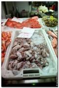 mercado central spain 2013 121x180 Продуктовый рынок в Испании, мясо, морепродукты и фрукты в Аликанте