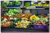 mercado central spain 2040 165x111 Продуктовый рынок в Испании, мясо, морепродукты и фрукты в Аликанте