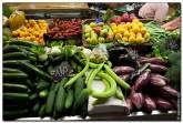 mercado central spain 2055 165x111 Продуктовый рынок в Испании, мясо, морепродукты и фрукты в Аликанте