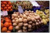 mercado central spain 2056 165x111 Продуктовый рынок в Испании, мясо, морепродукты и фрукты в Аликанте