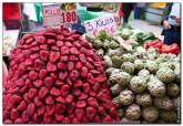 mercado central spain 2060 165x114 Продуктовый рынок в Испании, мясо, морепродукты и фрукты в Аликанте