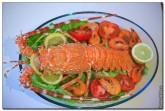 mercado central spain 2063 165x111 Продуктовый рынок в Испании, мясо, морепродукты и фрукты в Аликанте