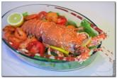 mercado central spain 2064 165x111 Продуктовый рынок в Испании, мясо, морепродукты и фрукты в Аликанте