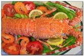 mercado central spain 2066 165x111 Продуктовый рынок в Испании, мясо, морепродукты и фрукты в Аликанте