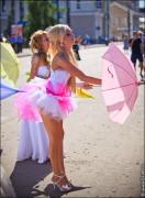 nevesty 2120 132x180 Сбежавшие невесты в Липецке 2012 фото и видео