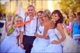 nevesty 2175 165x110 Сбежавшие невесты в Липецке 2012 фото и видео