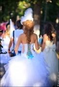 nevesty 2235 122x180 Сбежавшие невесты в Липецке 2012 фото и видео