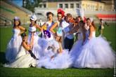 nevesty 2258 165x110 Сбежавшие невесты в Липецке 2012 фото и видео