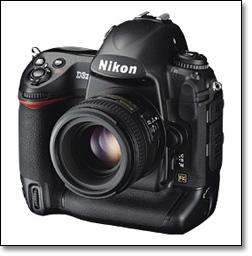 nikon dx 0 Nikon D3x