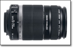 obzor canon mm f efs is 0 Обзор Canon 55 250mm f/4 5.6 EF S IS
