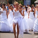 parad nevest 104 150x150 Сбежавшие невесты 2011 Липецк, парад невест