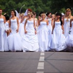 parad nevest 150 150x150 Сбежавшие невесты 2011 Липецк, парад невест