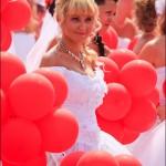 parad nevest 159 150x150 Сбежавшие невесты 2011 Липецк, парад невест