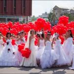parad nevest 163 150x150 Сбежавшие невесты 2011 Липецк, парад невест