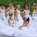 parad nevest 171 150x150 Сбежавшие невесты 2011 Липецк, парад невест