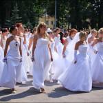 parad nevest 196 150x150 Сбежавшие невесты 2011 Липецк, парад невест