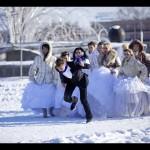 parad nevest 2012 1 150x150 Парад фестиваль Сбежавшие невесты 2012 Вязаная Сказка