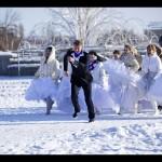 parad nevest 2012 2 150x150 Парад фестиваль Сбежавшие невесты 2012 Вязаная Сказка