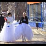 parad nevest 2012 21 150x150 Парад фестиваль Сбежавшие невесты 2012 Вязаная Сказка