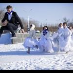 parad nevest 2012 3 150x150 Парад фестиваль Сбежавшие невесты 2012 Вязаная Сказка