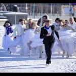 parad nevest 2012 5 150x150 Парад фестиваль Сбежавшие невесты 2012 Вязаная Сказка