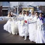 parad nevest 2012 8 150x150 Парад фестиваль Сбежавшие невесты 2012 Вязаная Сказка