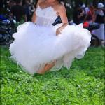 parad nevest 206 150x150 Сбежавшие невесты 2011 Липецк, парад невест