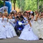 parad nevest 232 150x150 Сбежавшие невесты 2011 Липецк, парад невест