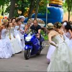 parad nevest 233 150x150 Сбежавшие невесты 2011 Липецк, парад невест