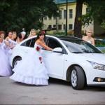 parad nevest 240 150x150 Сбежавшие невесты 2011 Липецк, парад невест