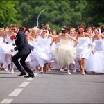parad nevest 29 150x150 Сбежавшие невесты 2011 Липецк, парад невест