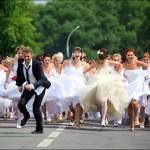 parad nevest 30 150x150 Сбежавшие невесты 2011 Липецк, парад невест