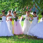 parad nevest 48 150x150 Сбежавшие невесты 2011 Липецк, парад невест
