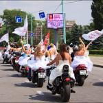 parad nevest 96 150x150 Сбежавшие невесты 2011 Липецк, парад невест