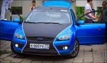 photo motorshow 2001 155x92 Выставка автозвука и автотюнинга   Моторшоу 2012