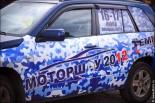 photo motorshow 2031 155x103 Выставка автозвука и автотюнинга   Моторшоу 2012