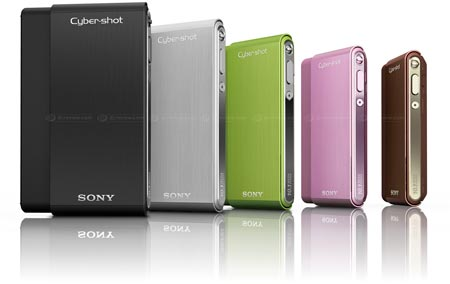 sony anonsiruet dve kameri serii t 0 Sony анонсирует две камеры серии Т