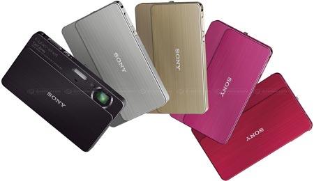 sony anonsiruet dve kameri serii t 1 Sony анонсирует две камеры серии Т
