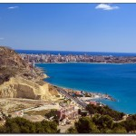 spain alicante 10 150x150 Аликанте фото, средиземное море, Коста Бланка