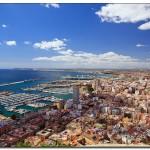 spain alicante 40 150x150 Аликанте фото, средиземное море, Коста Бланка