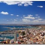 spain alicante 9 150x150 Аликанте фото, средиземное море, Коста Бланка