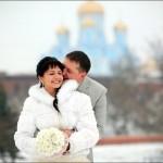 Свадьба в Задонске