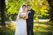 svadba foto 130 185x123 Свадебные фотографии Just married, Андрей и Марина