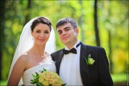 svadba foto 145 185x124 Свадебные фотографии Just married, Андрей и Марина