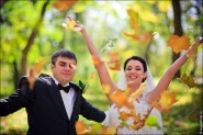 svadba foto 153 185x123 Свадебные фотографии Just married, Андрей и Марина